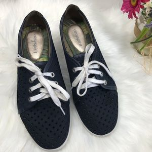 💗 Easy Spirit 💗 Esdafina Navy Lace-up